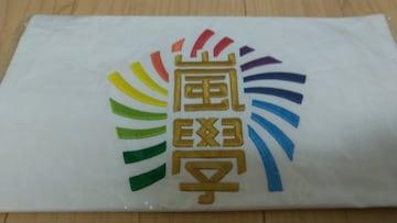 嵐ワクワク学校2013給食袋 巾着 大野櫻井相葉二宮松本