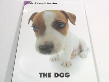犬送180円kgTHEDOGPostCardTERRIERジャックラッセルテリアポストカード冊子