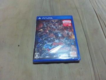 【新品PS vita】機動戦士ガンダム エクストリームVSフォース
