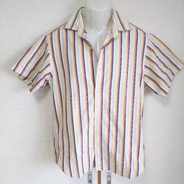 美品 J.CREW ジェイクルー 半袖 シャツ