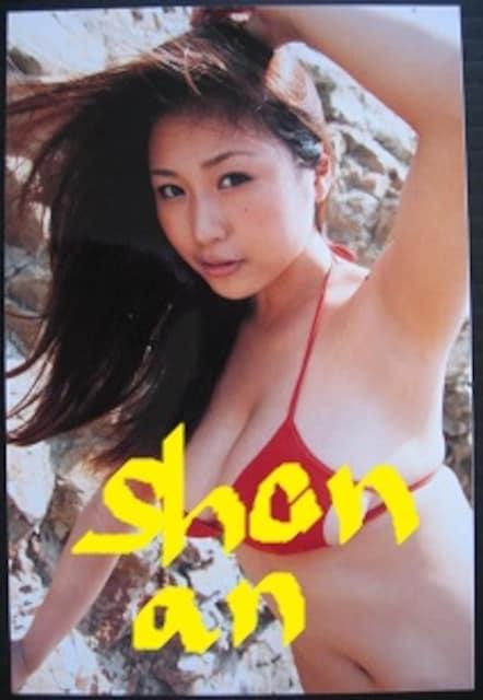 爆乳アイドル「西田麻衣」さんのビキニ水着の生写真  < タレントグッズの
