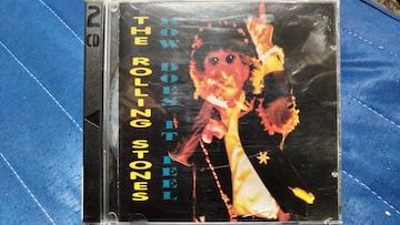 THE ROLLING STONES(ローリングストーンズ) HOW DOES IT FEEL