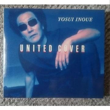 KF  井上陽水  UNITED COVER ユナイテッド・カヴァー