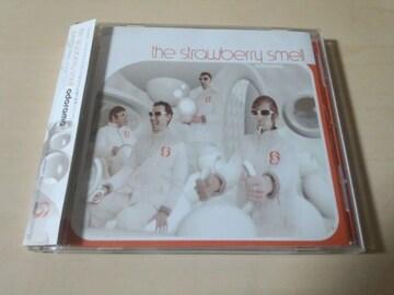 ザ・ストロベリー・スメルCD「オドラマ」The Strawberry Smell●