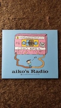 aiko's Radio★CD