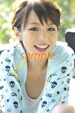 ★平野綾さん★ 高画質L判フォト(生写真) 200枚