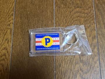 送料無料/プリンセスプリンセスPANIC TOUR'93オフィシャルキーホルダー美品