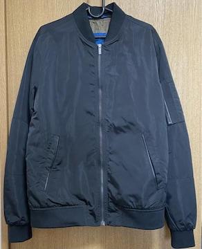 ZARA MA1ジャケット