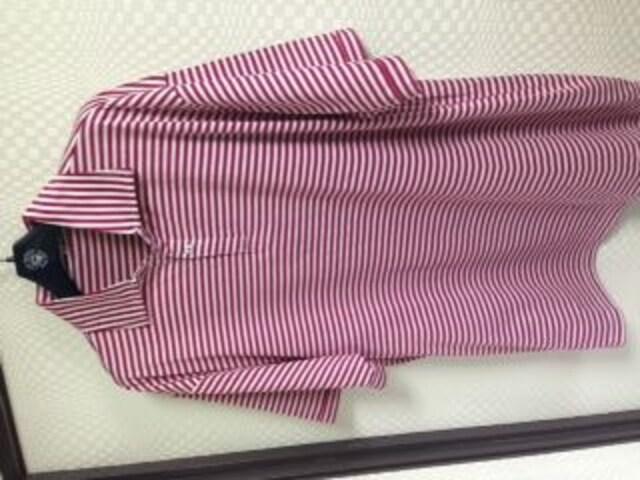 ESATTO 半袖ポロシャツ 3L美品  < 男性ファッションの