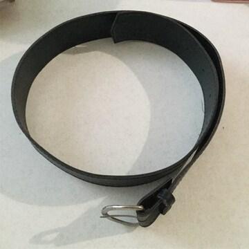 黒 ベルト