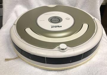 【ゆとりの時間が生まれます】 良く働くお掃除ロボットルンバ