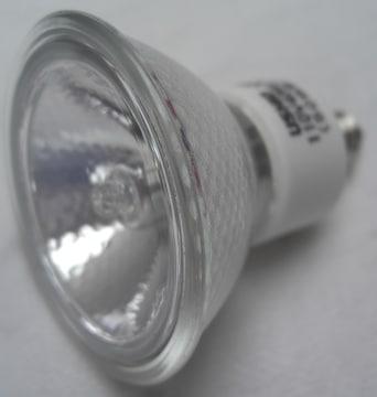 USHIO/JDR110V40WLN/Kハロゲン省エネ電球3個1口未使用品0620