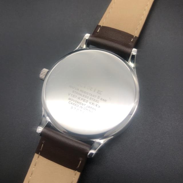 即決 kirie ソーラー 腕時計 < 女性アクセサリー/時計の