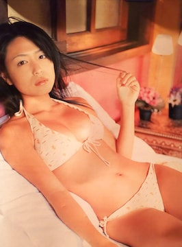 吉岡美穂・川村ゆきえ・小阪由佳…【sabra】2004年11月25日号