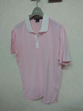 ラルフローレン/RALPH LAUREN GOLFゴルフ ポニー刺繍ポロシャツ 半袖 L 1回着