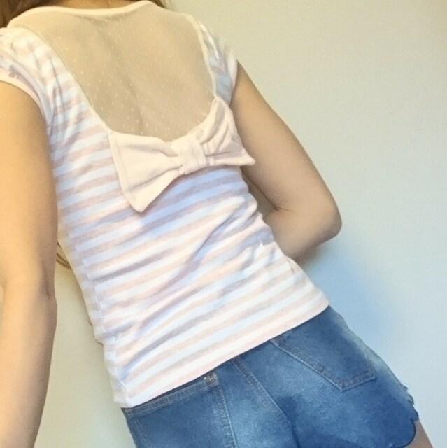 onespoワンスポ★Tシャツ★LIZLISA/LODISPOTTO < ブランドの