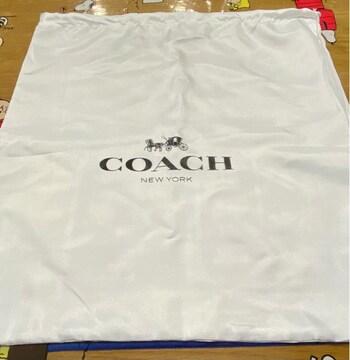 COACH コーチ 保存袋 小☆