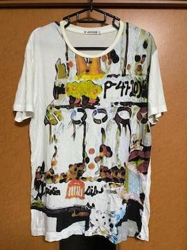 UNIQLO☆UT Tシャツ(^ν^)