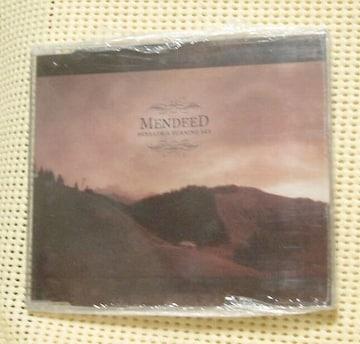 メンディード Mendeed/Beneath A Burning Sky新