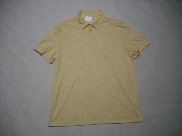 30 男 CK CALVIN KLEIN カルバンクライン 半袖ポロシャツ M