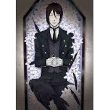 ■DVD『黒執事 Book of Murder 上・下巻』