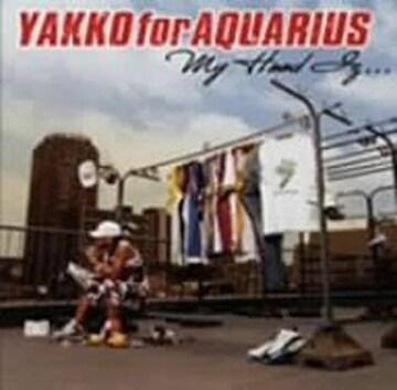 大人気 yakko for aquarius