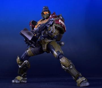 改造品 PLAYARTS改 ジョージ(Halo:Reach)
