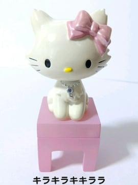 《New》チャーミーキティ★大切な指輪を保管*リングケース<箱付>