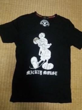 ミッキーマウス Tシャツ