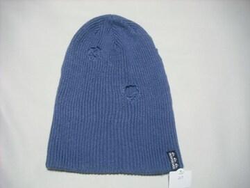 mb208 男 QUIKSILVER クイックシルバー ニット帽