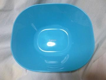 湯おけブルー銭湯スタイリッシュ角型ブルー小物入れ温泉新品