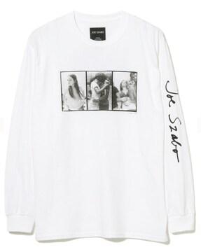 メンズ ロングスリーブtシャツ