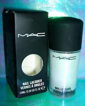 MAC マック ネイル ラッカー FRAYED TO ORDER ¥1785 新品箱付