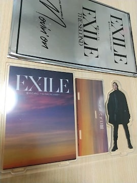 EXILE★GENERATION★メンディー★アクリルスタンド
