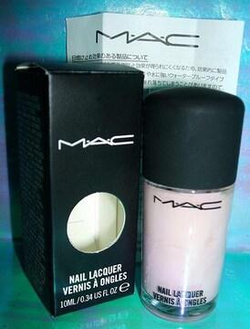 MAC マック ネイルラッカー ミッドサマーズ ドリーム ¥1785