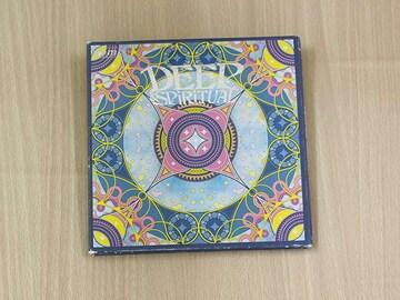 CD「Deep&Spiritual」『remix』誌コンピレーション●