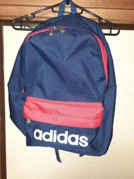 Adidas【中古リュック】アディダス 40cm