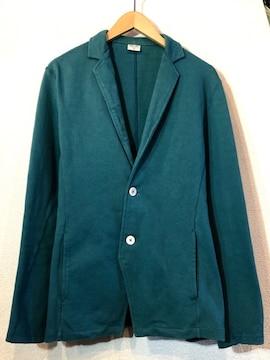 UNITED ARROWS■ジャケット■裁断■ユナイテッドアローズ■緑