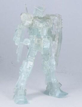 """中古 GFF RX-78-2 ガンダム""""Ver.Ka"""" クリアーエディション"""