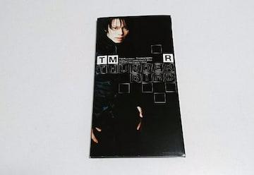 【8cmシングル】THUNDERBIRD/T.M.Revolution