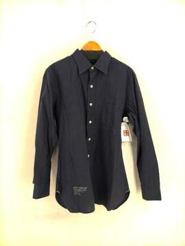 NIGEL CABOURN LYBRO(ナイジェルケーボン ライブロ)ボタンシャツシャツ