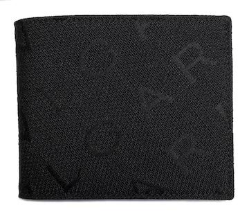 未使用正規ブルガリ財布二つ折り札入れマキシレッタレロゴ