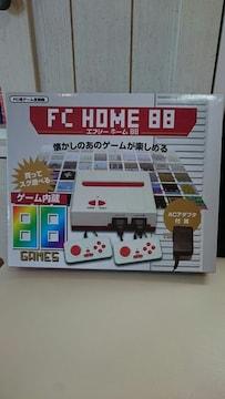 内蔵型ファミコン☆新品未使用、未開封。カセットOK☆即決!