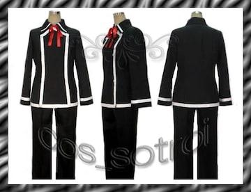 クイズマジックアカデミー 男子制服◆コスプレ衣装
