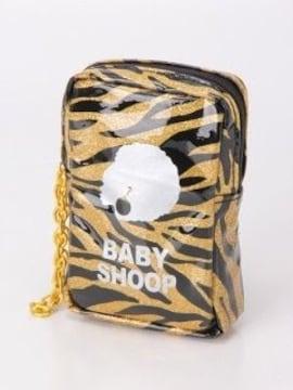 baby shoop ミニポーチ シガレットケース