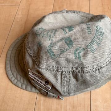 48センチ!帽子
