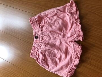ピンク ショートパンツ95
