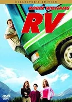 -d-.ロビン・ウィリアムズ[アドベンチャー・コメディ RV]DVD