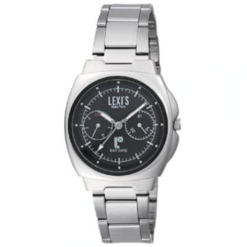 腕時計カレンダー付メンズL-KGSS