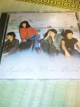 CD,サディスティックミカバンド/ホット!メニュー 帯なし